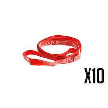 10 Planet X 700c Rim Tape Trade Pack - 10 Rim Tape