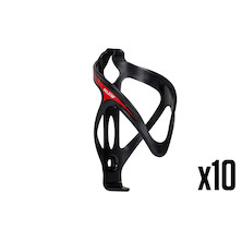 10 Selcof Policarb Bottle Cage Trade Pack - 10 Bottle Cages