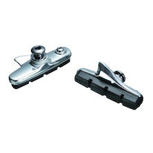 Jobsworth 55mm Road Brake Shoes For Shimano
