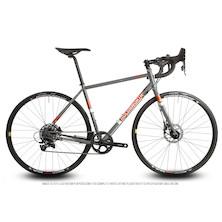 Holdsworth Elan Sram Apex 1 Hydro Disc Road Bike c8bfa15e7