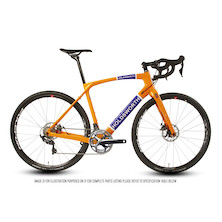 Holdsworth Mystique Shimano Ultegra R8000 Mechanical Disc Gravel Bike
