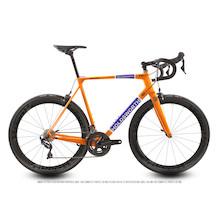 Holdsworth Super Professional Shimano Ultegra R8000 Vision Metron 55 Road Bike