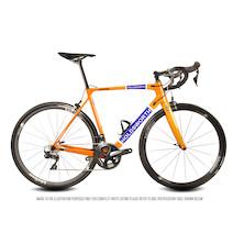 Holdsworth Super Professional Shimano Ultegra R8050 DI2 Aero Road Bike