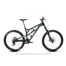 On-One S36 27.5 SRAM GX1 DH Mountain Bike