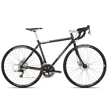 Planet X Kaffenback Sram Rival 22 Road Bike