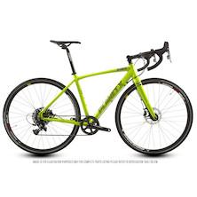 Planet X London Road SRAM Apex 1 Hydraulic Disc Urban Road Bike