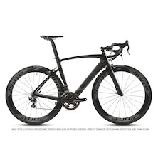 Planet X EC-130E Rivet Rider Campagnolo Chorus EPS Aero Road Bike