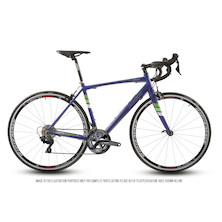 Planet X RT-58 V2 Alloy Shimano 105 R7000 Road Bike