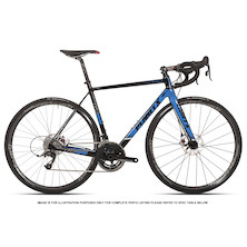 Planet X RTD-80 SRAM Rival 22 Mechanical Disc Road Bike