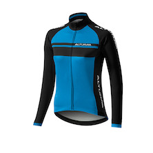Altura Womens Team Long Sleeve Jersey