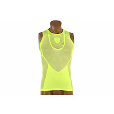 Briko Dryarn Sleeveless Mesh Baselayer