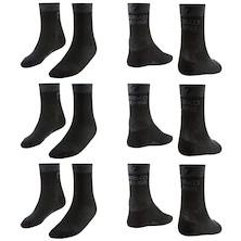 Briko Merino Socks 13 CM 3 Pack   X-Small