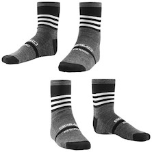 Briko Merino Pro Socks 13cm  LARGE-X LARGE