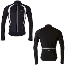 Briko Wind Out Long Sleeve Jersey - Small
