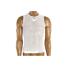 Carnac Sleeveless RSF Classic Seamless Baselayer Made In Italy 4668ce79b