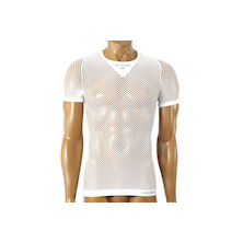 Carnac Short Sleeve RSF Classic Seamless Baselayer Made In Italy