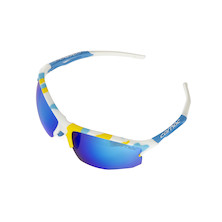 Carnac Ultimate Cycling Glasses Team Delko (ANSI Z87.1)