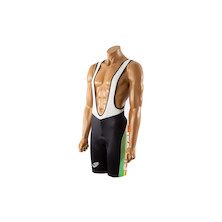 Cycles Toinet, Chazal, Energie Idex Alpes Bib Shorts