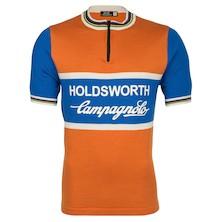 Holdsworth Heritage Short Sleeve Merino Jersey