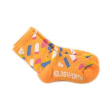 Holdsworth Ice Cream Kids Cycling Socks