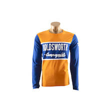 Holdsworth Pro Cycling Team Replica Long Sleeve T Shirt