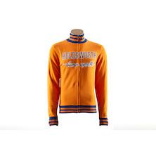 Holdsworth Pro Cycling Training Sweat Jacket