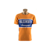 Holdsworth Pro Cycling Kids T-Shirt bfe1be0d7