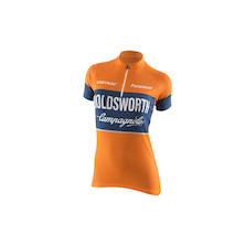 Holdsworth Pro Cycling Womens Club Short Sleeve Jersey 1467498dd