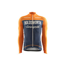 Holdsworth Pro Cycling Professional Long Sleeve Jersey