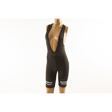 Holdsworth Pro Cycling Womens Club Bib Short