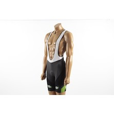 M9, University of Saint Forioz Corse Bib Shorts