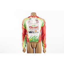 NW, Chazal, Idex Energie Alpes, Cycles Toinet Long Sleeve Jacket