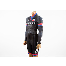 NUUN-YB London Short Sleeve Skin Suit