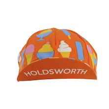 Holdsworth Ice Cream Cotton Cycling Cap