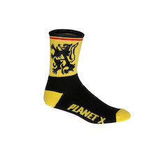 Planet X Thicky Merino Socks