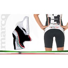 San Marco Racing Team Womens Bib Shorts