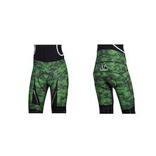 San Marco Spectrum Camo Bib Shorts