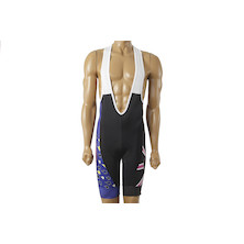 Second Wind Pro Aero Bib Short
