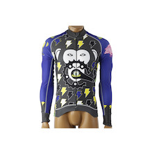 Second Wind Super Roubaix Pro Long Sleeve Jersey