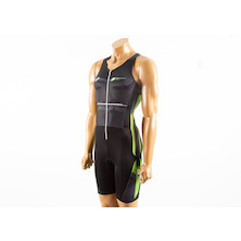 M9, University Of Saint Forioz Sleevless Tri-suit