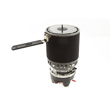 Jobsworth X3 Outdoor Cooking System