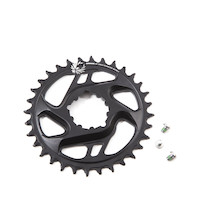 SRAM Eagle Chainring - Previously Fitted