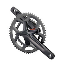 FSA Chainset Gossamer Pro ABS Double 386EVO A9