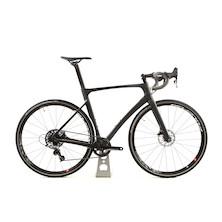 Planet X Sample Aero Gravel Bike / Large / Sram Rival 1 Hydro