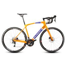 Holdsworth Mystique  / Medium / Orange / Shimano 105 5800 Hydro.