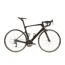 Holdsworth Super Rapide Sample / 52ST / 54TT / 170 HT / Matt Black  / Rival 22