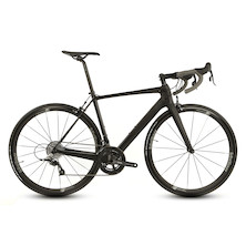 Viner Road Sample / 52ST / 52TT / 140HT / Matt Black / Sram Rival 22