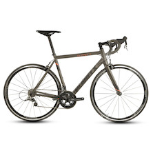 Planet X Cupid Road Sample / 54ST / 54TT / 170HT / Matt Grey / Sram Force 10 Speed