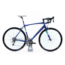 Planet X RT58 Tiagra Mix Road Bike Medium Blue
