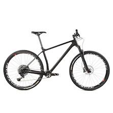 Planet X Sample XC Bike / Large / Matt Black / Sram GX Eagle